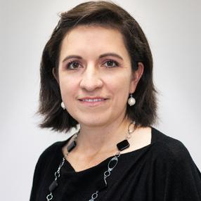 Esmeralda Rodriguez Arias, CITP   FIBP