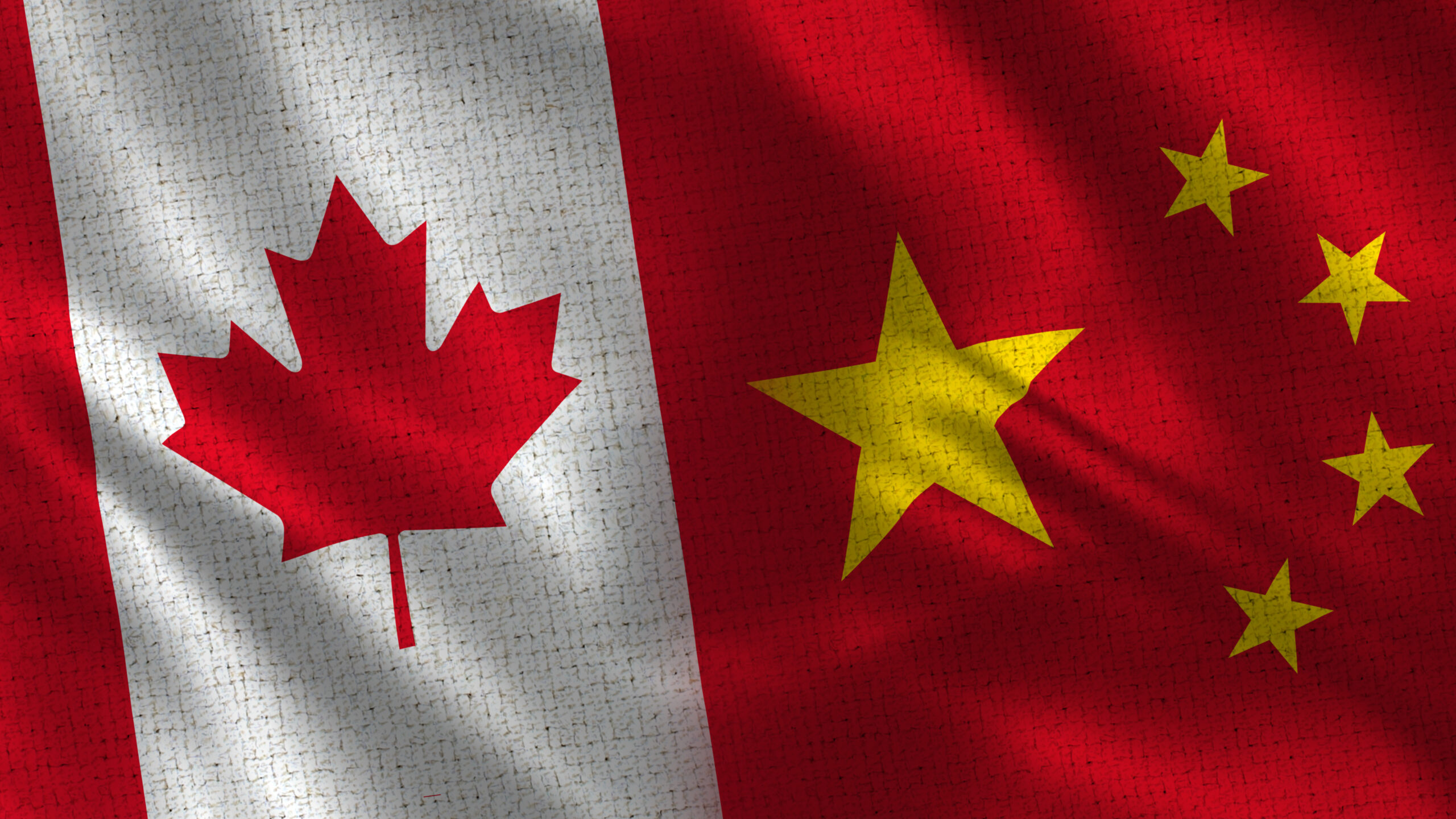 SYMPOSIUM | China's Latest Five-Year Plan: Insights for Western Canadian Trade