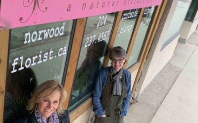 Winnipeg florists warn of shortage of fresh-cut flowers for Mother's Day (en anglais seulement)