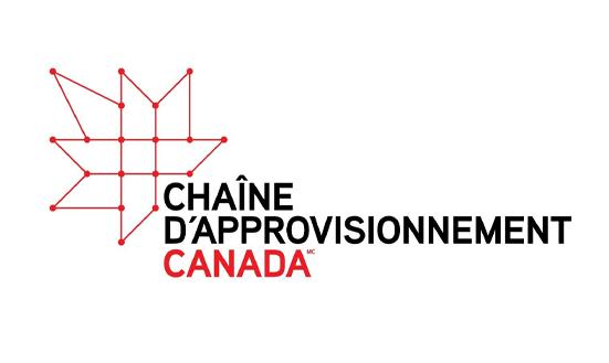 Supply Chain Canada FR