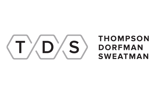 Thompson Dortman Sweatman LLP FR